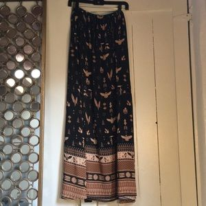 Spell & the Gypsy Collective Phoenix Maxi Skirt